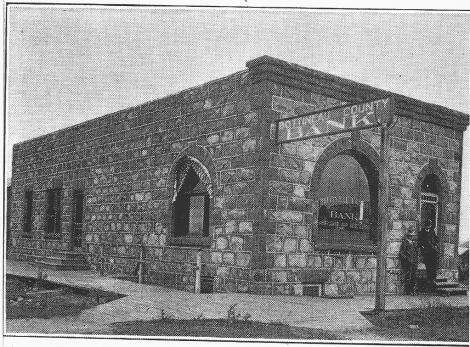 Stone Bank circa 1902