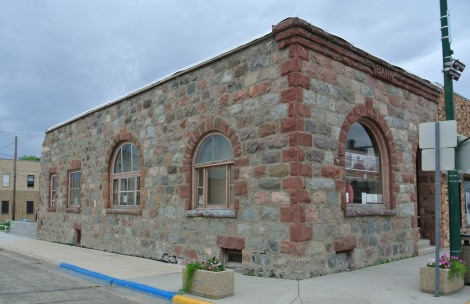 Stone Bank restoration